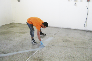 epoxy water proofing and2