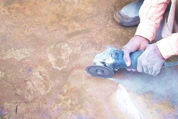 Crack Repairing Chemicals Chennai