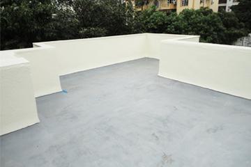Roof Waterproofing