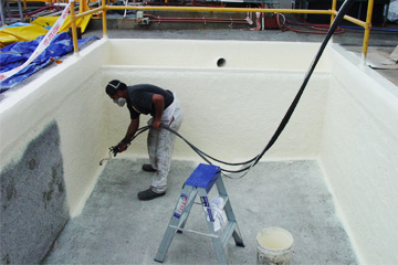 Tank WaterProofing in Chennai